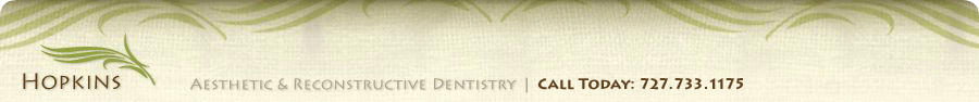Hopkins - Aesthetic and Reconstructive Dentistry